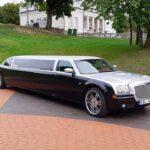 Bentley limuzino nuoma