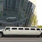 Hummer H2 limuzino nuoma vestuvėms