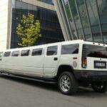 Hummer H2 limuzino nuoma